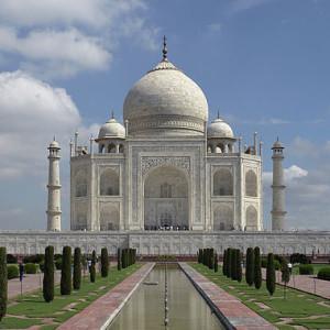 私がインドに来た理由(笑)