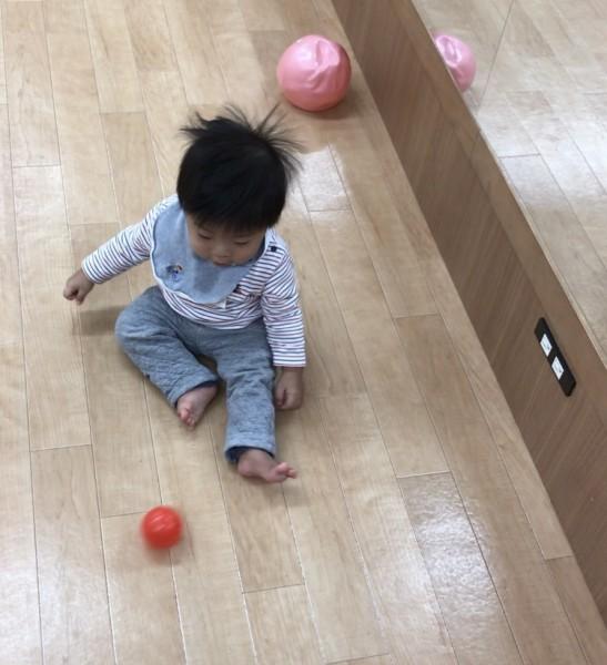 0歳児赤ちゃんの最初の言葉、じいじ!ガックリしないで