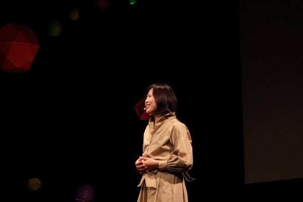 TEDxFukuoka 映像がアップ 親と子の物語〜それぞれの道〜