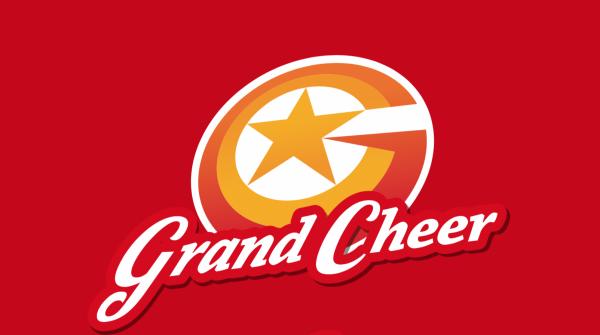 グランチアのロゴができました!!