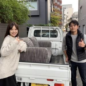 軽トラ道中膝栗毛 3 娘探して三百里、ゴール!!