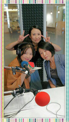 31年キラキラ働く女性 ラジオゲストはホテルニューオオタニ大谷さん