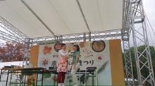今日感TVのけんちゃんと踊る料理ステージ