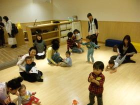 博多阪急 親子ファニットクラス